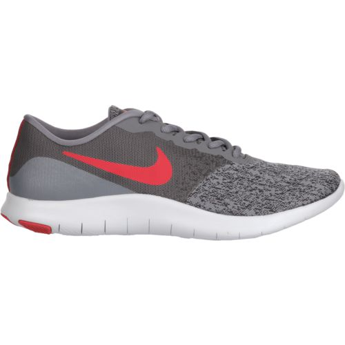 Display product reviews for Nike Men's Flex Contact Running Shoes