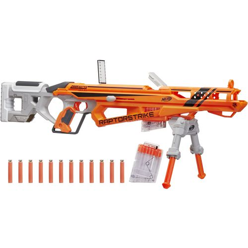 NERF Accustrike Raptorstrike Blaster Set - view number 1