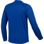 adidas Men's Athlete ID Long Sleeve Cover-Up Pullover - view number 2