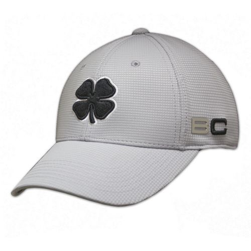 Black Clover Men's Iron Cap