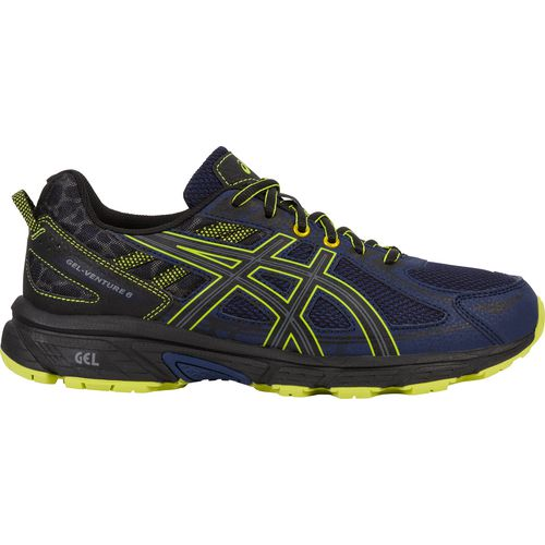 Display product reviews for ASICS Men's Gel Venture 6 Trail Running Shoes