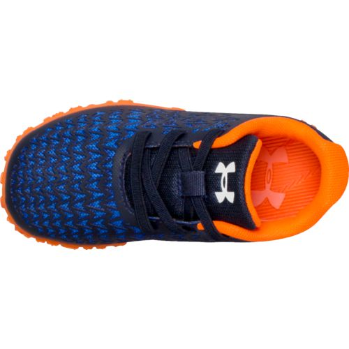 Under Armour Toddlers' ClutchFit Road Hugger Running Shoes - view number 4