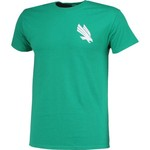 New World Graphics Men's University of North Texas Stripe Nation T-shirt - view number 3