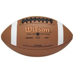 Wilson GST Composite TDY Youth Football - view number 2