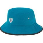 New Era Men's Carolina Panthers Onfield Training Bucket Cap - view number 3