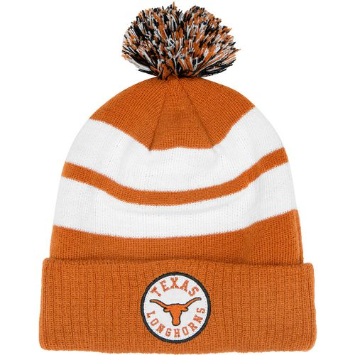 We Are Texas University of Texas Earl Knit Cap