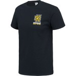 New World Graphics Men's Kennesaw State University Welcome Sign T-shirt - view number 3