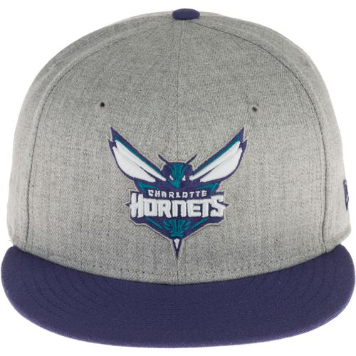 New Era Men's Charlotte Hornets 9FIFTY Stock 2T Cap