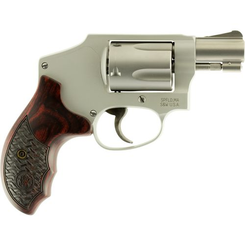 Smith & Wesson Model 642 Performance Center .38 Special +P Revolver
