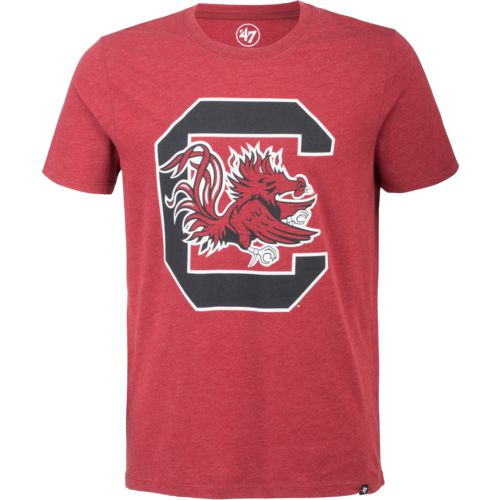 '47 University of South Carolina Club Logo T-shirt