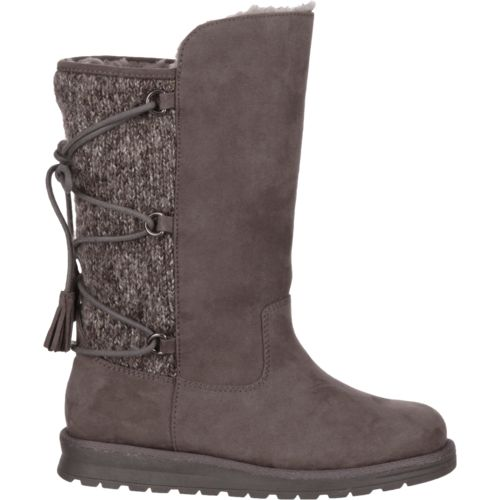 Magellan Outdoors Women's Sweater Lace Boots