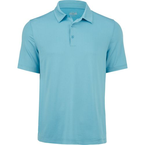 BCG Men's Chevron Golf Polo Shirt