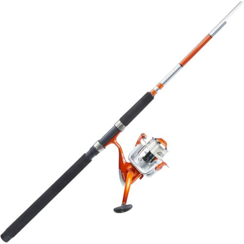 Rod and reel combos academy for Dock demon fishing rod