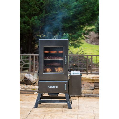 Masterbuilt MWS 255S XL Pellet Smoker - view number 2
