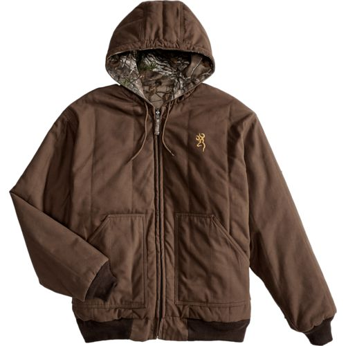 Browning Men's Reversible Jacket - view number 3