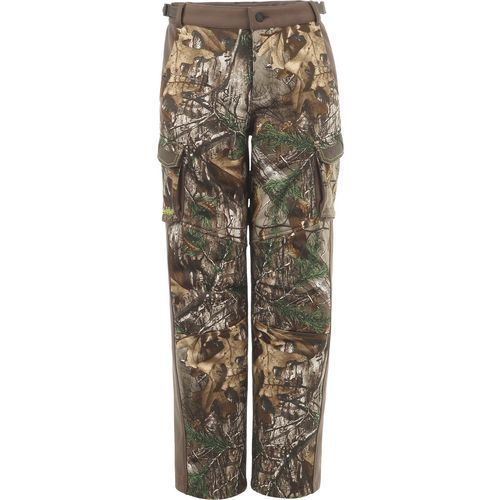 Magellan Outdoors Kids' Mesa Softshell Pant with Scent Control