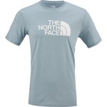 The North Face Women's Mountain Lifestyle Half Dome Tri-Blend T-shirt - view number 3