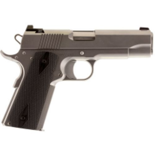 Dan Wesson 1911 Valor Commander 9mm Luger Pistol - view number 1