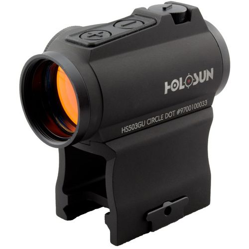 Holosun 20 mm Micro Red-Dot Sight