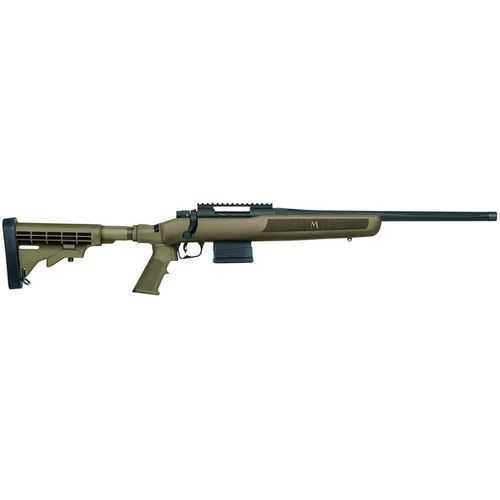 Mossberg MVP Flex .308 Winchester/7.62 NATO Bolt-Action Rifle