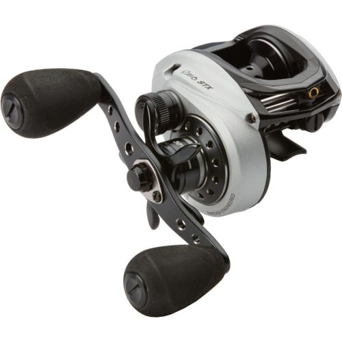 Abu Garcia Revo STX Low-Profile Reel