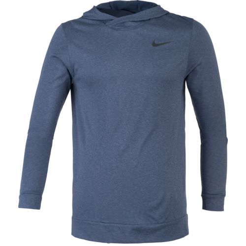 Display product reviews for Nike Men's Breathe Training Hoodie