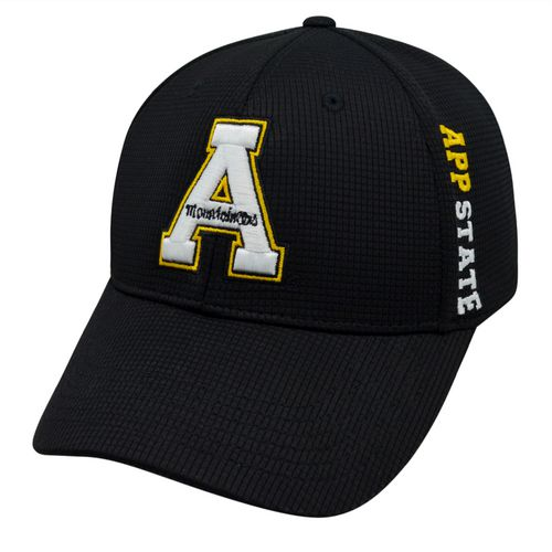 Top of the World Men's Appalachian State University Booster Cap