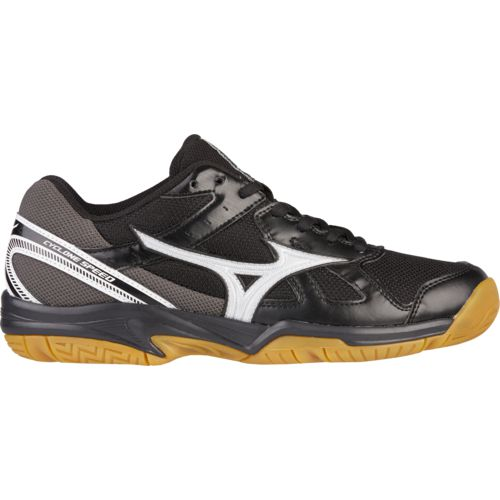 Display product reviews for Mizuno Women's Cyclone Speed Volleyball Shoes
