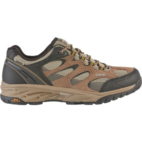 Hi-Tec Men's V-Lite Wildfire Low I WP Crossover Hiking Shoes - view number 3