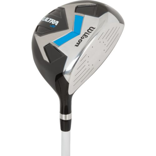 Wilson Juniors' Ultra BLK Large Driver