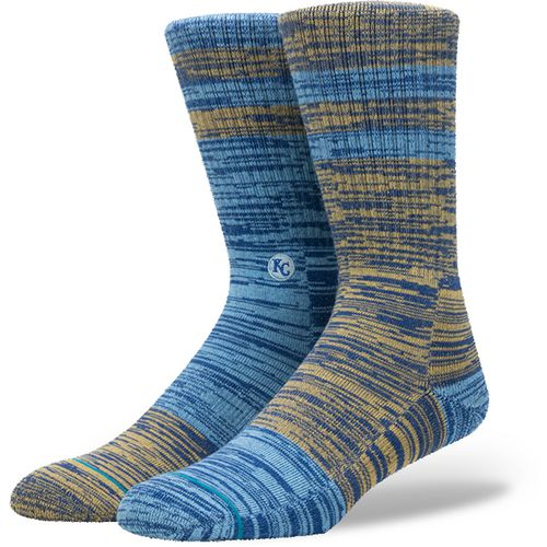 Stance Kansas City Royals Greystone Crew Socks
