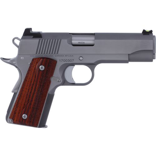Dan Wesson De Pointman 9mm Pistol