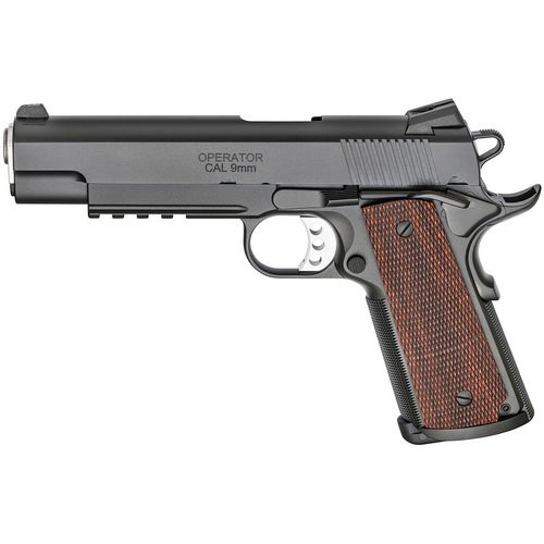 Springfield Armory 1911 Professional Custom 9mm Pistol - view number 1