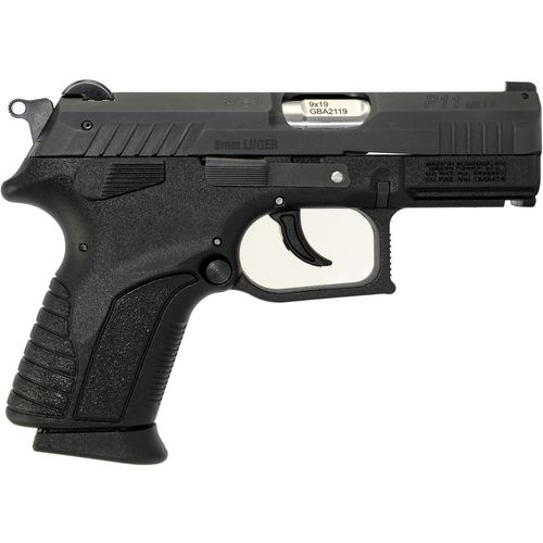 Grand Power P11 Sub-Compact 9mm Semiautomatic Pistol