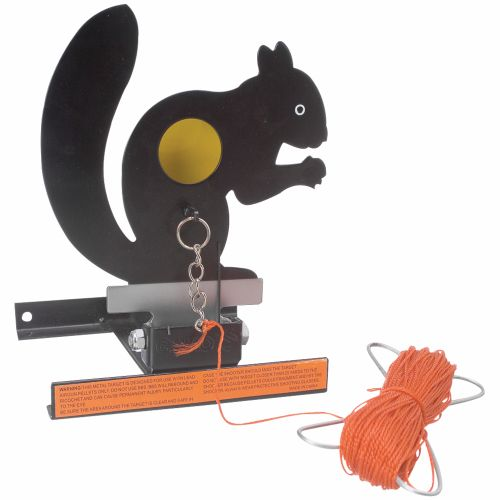 Display product reviews for Gamo Squirrel Field Target