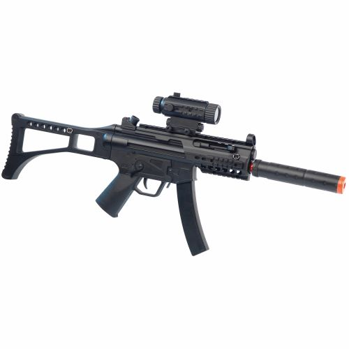 Crosman Pulse R71 Electronic Airsoft Rifle