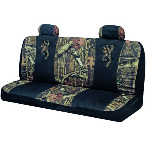 Seat Covers Browning Seat Covers