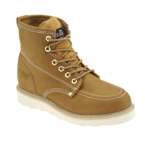 Brazos™ Men's Premium Rio Work Boots - view number 2