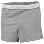 Soffe Juniors' Training Fundamentals Team  Cheer Shorts