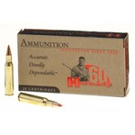 Hornady V-MAX™ .222 Remington 40-Grain Rifle Ammunition