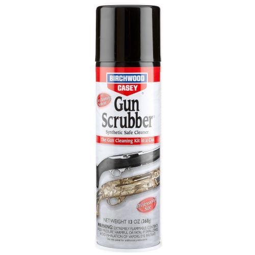 Birchwood Casey® Gun Scrubber® Synthetic Safe Cleaner