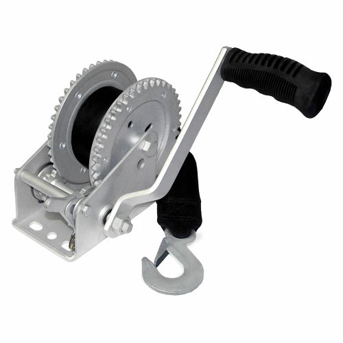 Marine Raider 1,400 lb. Trailer Winch