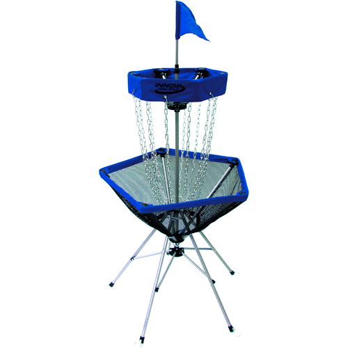 Innova Disc Golf DisCatcher Traveler Disc Golf Target