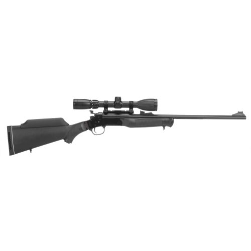 Rossi Youth 7mm-08 Break-Open Rifle with Scope