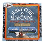 Hi Mountain Jerky Mesquite Blend Seasoning and Cure