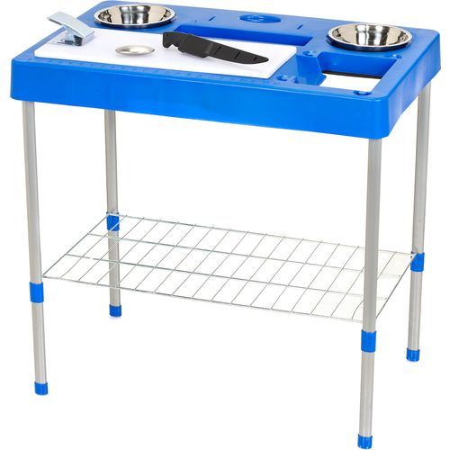 R.M. Industries, Inc. Fillet Factory Cleaning Station