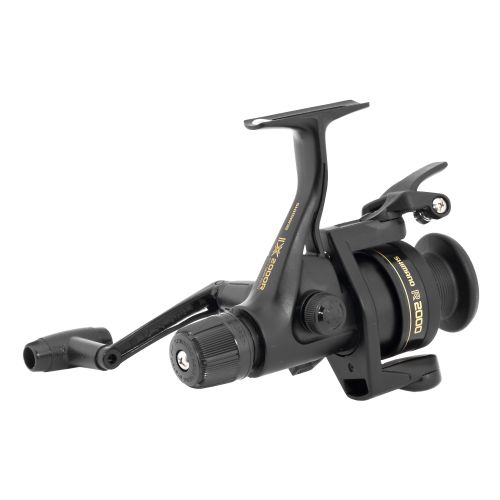 Shimano IX2000RC Spinning Reel Convertible - view number 2