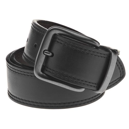 Levi's® Men's Reversible Flat Laminate Belt