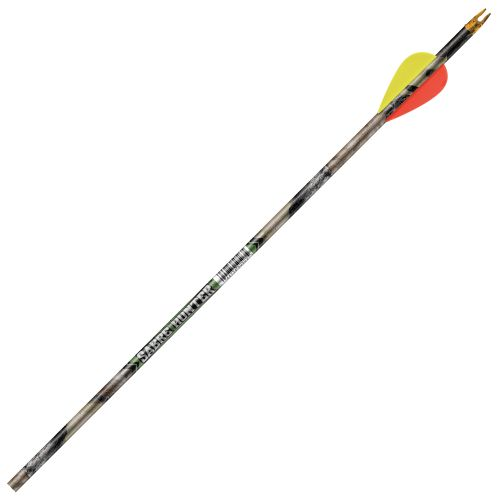 Display product reviews for Carbon Express® Saber Hunter 6075 Carbon Arrow