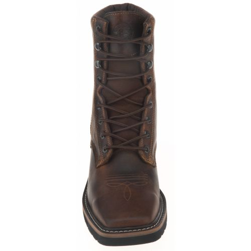 Justin Men's Stampede Gypsy Steel-Toe Work Boots - view number 3